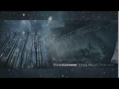 Stirb Nicht Vor Mir - Rammstein Vocal Cover