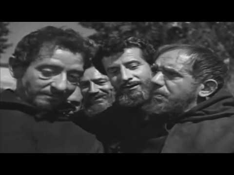 Marcelino Pão e Vinho Dublado  Filme completo