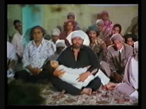 amjad khan young