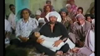 Tu Agar Hai To Mujhe Jalwa Dikha Mehboob Chohan- Film Sardaar 1984- Amjad Khan, Music by Usha Khanna