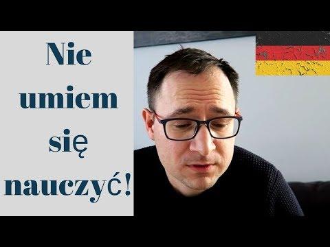 Jak się uczyć? Dlaczego nie umiem się nauczyć? - język niemiecki - gerlic.pl