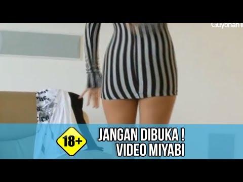 JANGAN DIBUKA! MIYABI MASIH MAIN VIDEO LAGI di 2017!