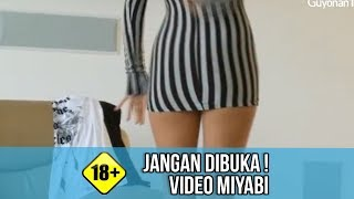 Download Video JANGAN DIBUKA! MIYABI MASIH MAIN VIDEO LAGI di 2017! MP3 3GP MP4
