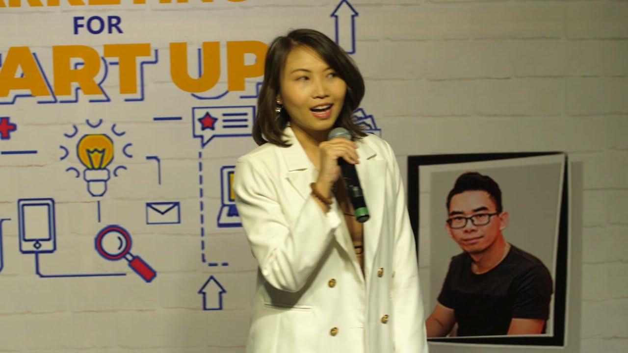 Marketing for start up & SME – Lên kế hoạch Marketing cho Startup/SME
