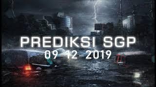 Bocoran Prediksi SINGAPORE Hari Ini 9 Desember 2019