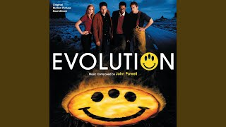Provided to YouTube by Universal Music Group The Army Arrives · John Powell Evolution ℗ 2001 DreamWorks, L.L.C., under exclusive license to Varese ...