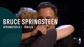 Springsteen & I - Trailer