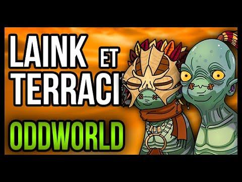 LE SECRET POUR DEVENIR INFLUENCEUR (Oddworld Soulstorm)