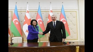 Баку и Тбилиси успешно сотрудничают во всех сферах