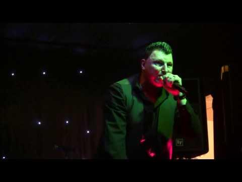 Steve Heathcock live at Quarry Bank Labour Club
