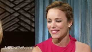 Rachel McAdams Talks Career, Life, & Her Bucketlist - Girl Crush