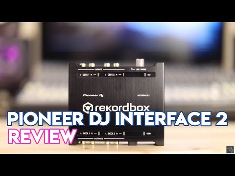 Pioneer DJ Interface 2 Talkthrough Video