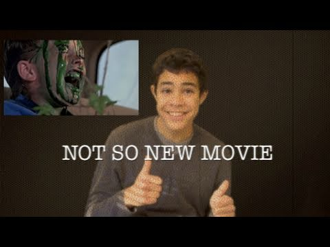 Not So New Movie Review #6 - Troll 2
