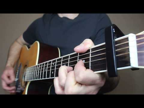 Speed - Montgomery Gentry | Guitar Cover