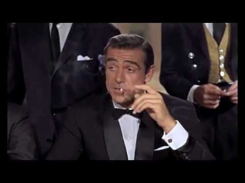 Dr. No - Bond 50 Teaser