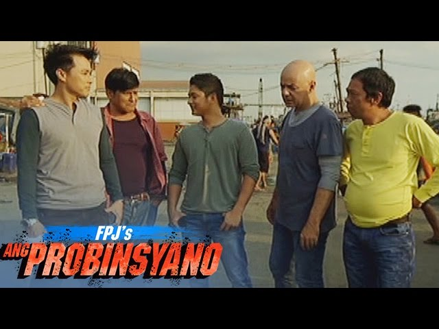 FPJ's Ang Probinsyano: Romano learns about Cardo's location