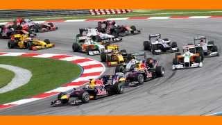 Fórmula 1 para principiantes [HD]