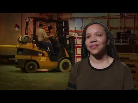 Logistics Education And Pathways (LEAP) – Atlanta