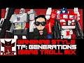 TF : GENERATIONS 강남 스타일 (팀 Ismag Trollmix)