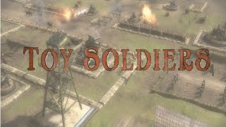 Let's Look At - Toy Soldiers - [PC/XBLA]