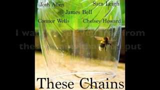 These Chains ( Original Song ) - Written by James Bell (Charity single) Thumbnail