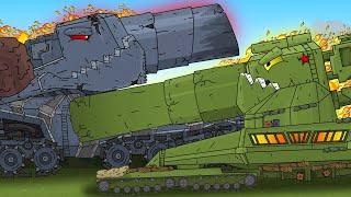 Фердинанд и Советский Дориан Все Серии - Мультики про танки