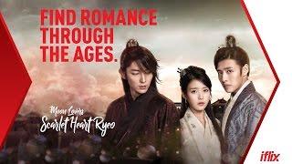 Scarlet Heart : Ryeo Trailer