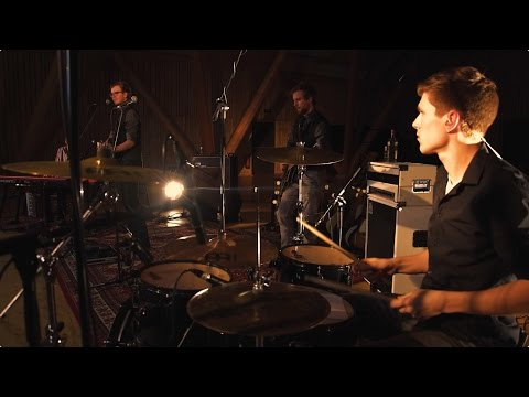 THE RESIDENCE - Heaven (Live Recording Session)