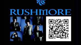 RUSHMORE - ever yours