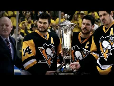 Sidney Crosby 2016 Playoff Highlights   Conn Smythe Winner (hockeyhappy)