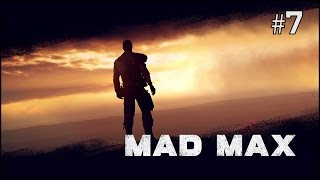Twitch Livestream | Mad Max Part 7 FINAL [Xbox One]