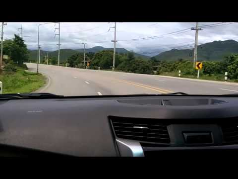 Nissan Navara NP300 ทดสอบ/รีวิว/พาเที่ยว วัดพระธาตุดอยเกิ้ง