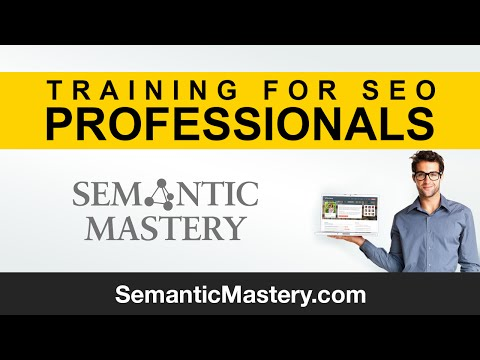 Serp Shaker Demo And Site Build With Semantic Mastery