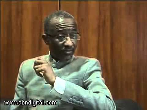 Nigerian Interest Rate Rise With CBN Governor, Sanusi Lamido Sanusi