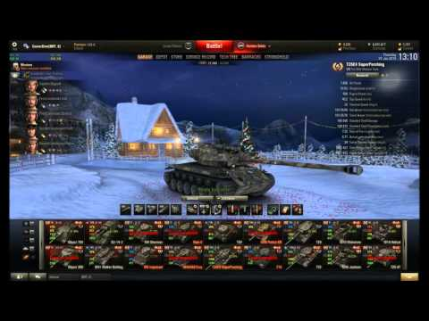 t25 pilot preferential matchmaking