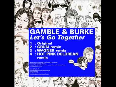 And burke gamble grum should online gambling be legal