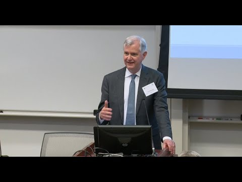 "David Bowman, ""Alternative Reference Rates: SOFR, LIBOR, and Issues for Transitions"""