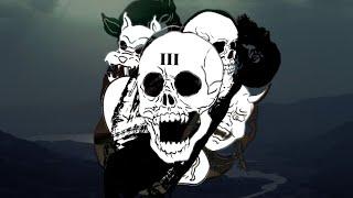 The Takyon Blood VIP (Death Yon) [Seven Lions & Kill The Noise X Death Grips Mashup]