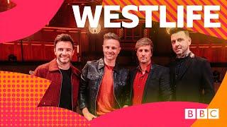 Westlife - Hello My Love (Radio 2 Live 2021)