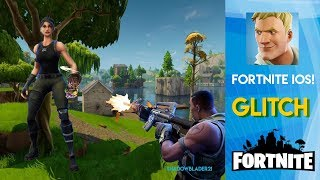Fortnite | Infinity Gauntlet Mode Glitch