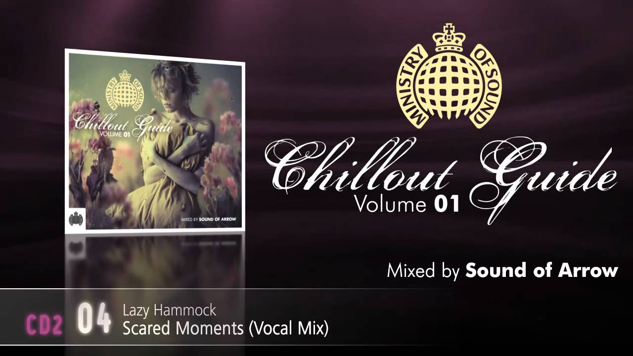 Ministry chillout