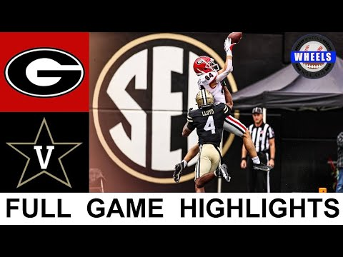 Final Thoughts - Georgia vs Vanderbilt