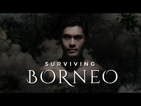 Surviving Borneo | New on Discovery