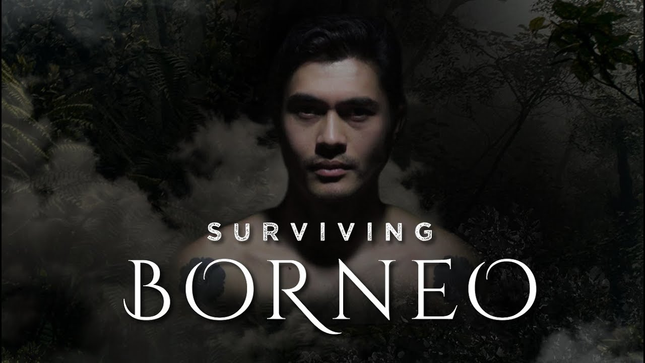 surviving borneo new on discovery youtube