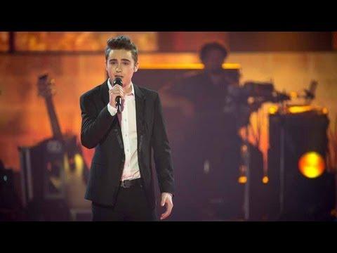 Harrison Craig Sings Home: The Voice Australia Season 2