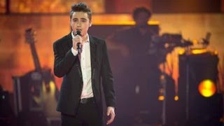 Harrison Craig Sings Home: The Voice Australia Season 2