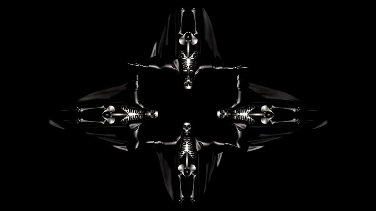 hologram video 3d halloween hologram 4k hd 2017 - youtube