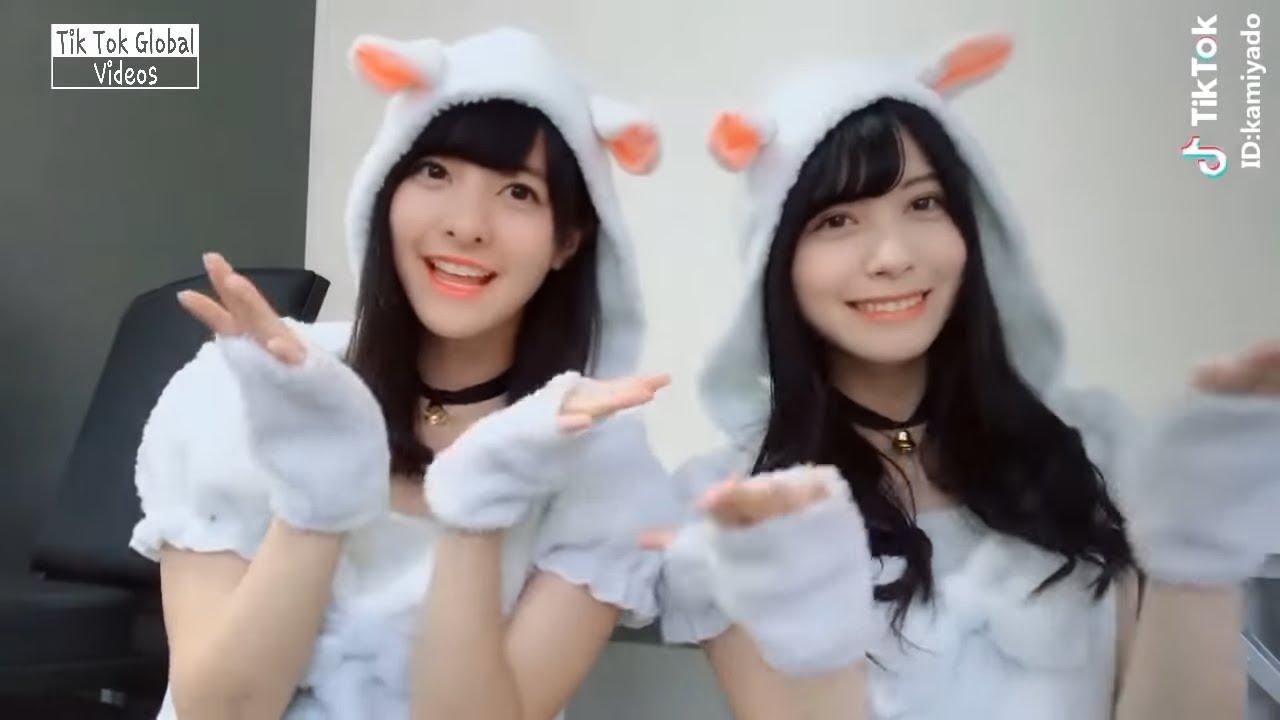 Tik Tok Japan 日本のティックトック Japan In My Heart 45 Youtube