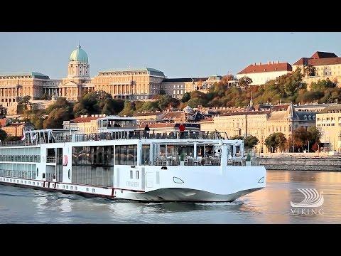 River Cruising: Europe