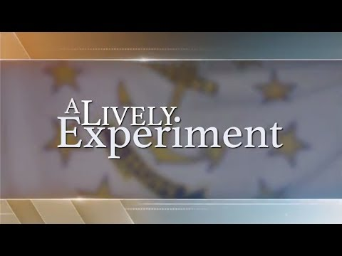 A Lively Experiment July 21, 2017